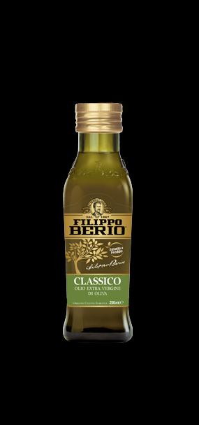 olio extra vergine di oliva classico 200