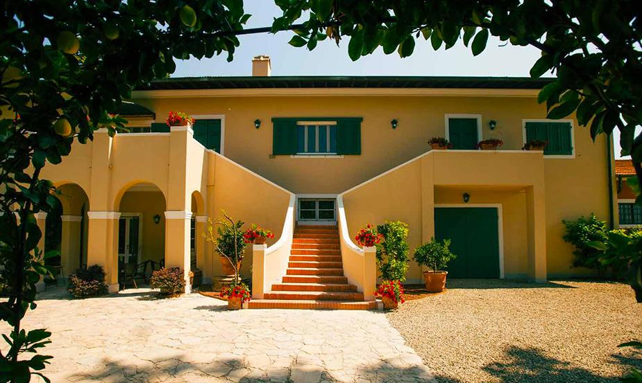 Villa Berio tra storia, cultura e ricerca
